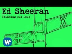 ▶ Ed Sheeran - Thinking Out Loud [Official Audio] - YouTube