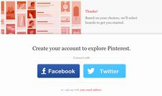 If the lack of an invitation was keeping you from joining Pinterest, your day has come! Pinterest is now officially open to the public, no invite required.
