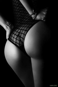 Lush lingerie