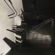 Zaha Hadid and Suprematism