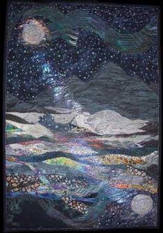 Under Northern Lights 2 by Regina Browne