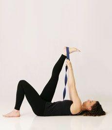 Top 10 Yoga Exercises to Relieve Sciatica