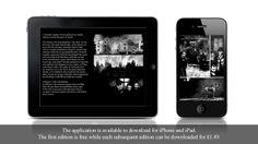 "Museum of London's ""Dickens Dark London"" app"
