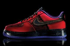Nike Air Force 1 Low Year of the Snake