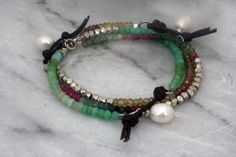 www.studiobluejewelry.com/ each bracelet sold separately