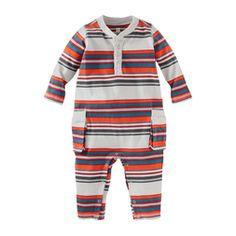 Newborn Baby Boy Clothes | Tea Collection.  $36