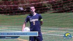 Meet 2014-15 Men's Soccer Team! Watch the video roster here: #WildcatsAthletics