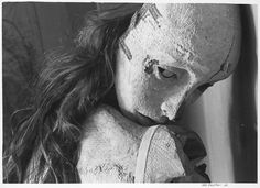 The Doll, 1934. Photo by Hans Bellmer