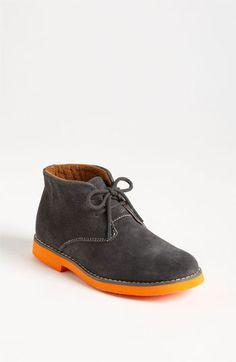 Quinlan Jr. Chukka Boot