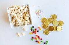 Lucky St. Patrick's Day Popcorn