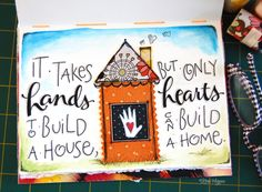 elvie studio: hands and hearts