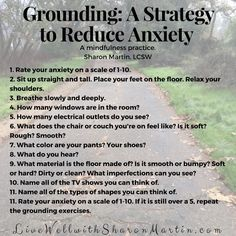 Grounding: A Strateg