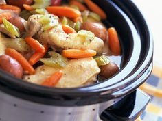 Easy Slow-Cooker Recipes - Prevention.com