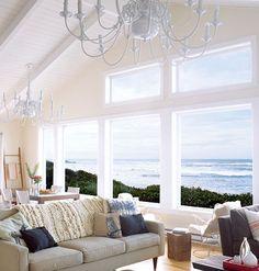 Dream home, dream view
