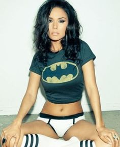 HAPPY FRIDAY  batgirl