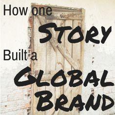 Storytelling 101: Ho