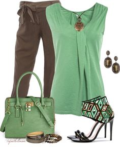"""""""Bags on a Budget"""" by tufootballmom on Polyvore"""