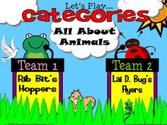 goods and services powerpoint for kindergarten