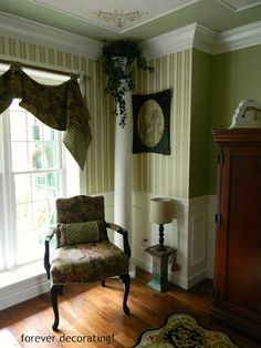 Forever Decorating!: A Pillar Story