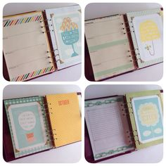 How to customise and make dividers