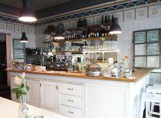 Café Hollabusch, Mün