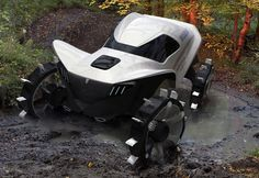 your next all terrain vehicle