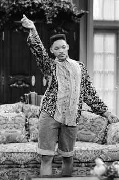 Fresh Prince of Bel Air -- Will Smith. We need more great shows like this back on TV. I've had enough of Jersey Shore and Teen Mom!