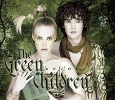 Check Out/Listen/Watch: @GreenChildren #LifeWasBeautiful #Dragons #BlackMagic (RT) http://www.thegreenchildren.com/ http://www.thegreenchildren.org/tgcf/