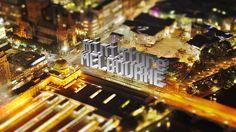 Miniature Melbourne on Vimeo