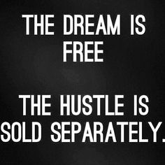 Hustle people. #monday #motivate (at riches for rags hq)