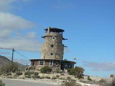 Jacumba´s Desert View Tower