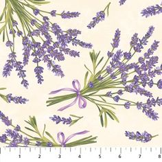 20289-11 - Fabric from Lavender Market