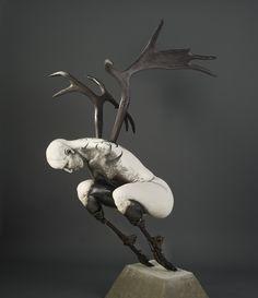 """"""" Life Support"""" 2012 - Susannah Zucker"""