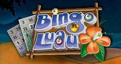 Bingo Luau