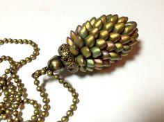 .magatama pinecone