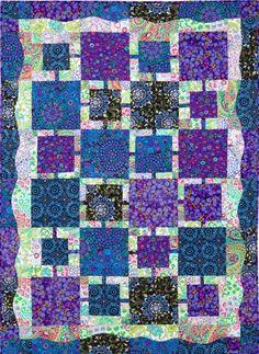 purpl quilt, easi curv, dynam quilt, fab quilt, purple