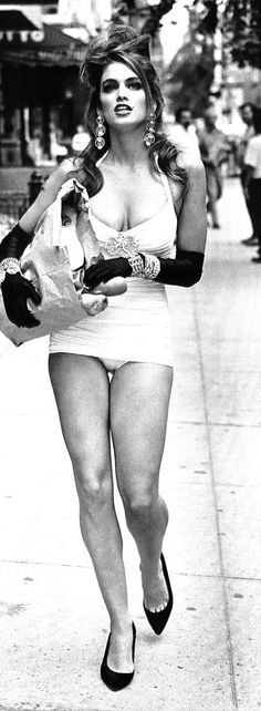 Cindy Crawford. 45 Reasons Why Supermodels Were Better In The '80s