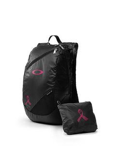 Breast Cancer Awareness Backpack