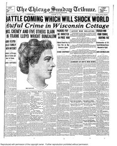 Aug. 16, 1914: Battle coming which will shock world.