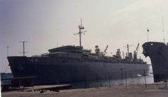 USS Shenandoah, AD-44