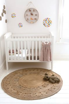 Fabulous Baby Interiors: Nursery