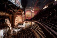 Proctor's Palace Theatre Newark, NJ - Matt Lambros