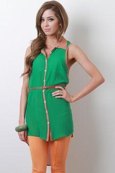 High Contrast Dress $33.10