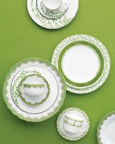 kelly green china