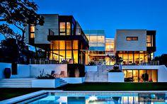 River Road Residence Dream Home