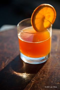 fall beer cocktails