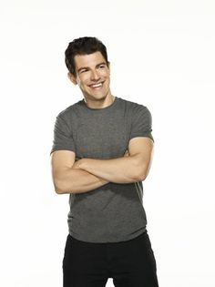 Max Greenfiled aka Schmidt