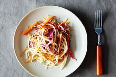 Summer Cold Noodle Salad Recipe