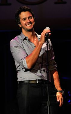 Oh. My. peopl, guy, celeb, lukebryan, luke bryan, countri boy, hotti, countri music, men