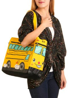 I would probably murder a child under the age of 3 for a bag like this.  I needz it for school in Jan!!! #ModCloth